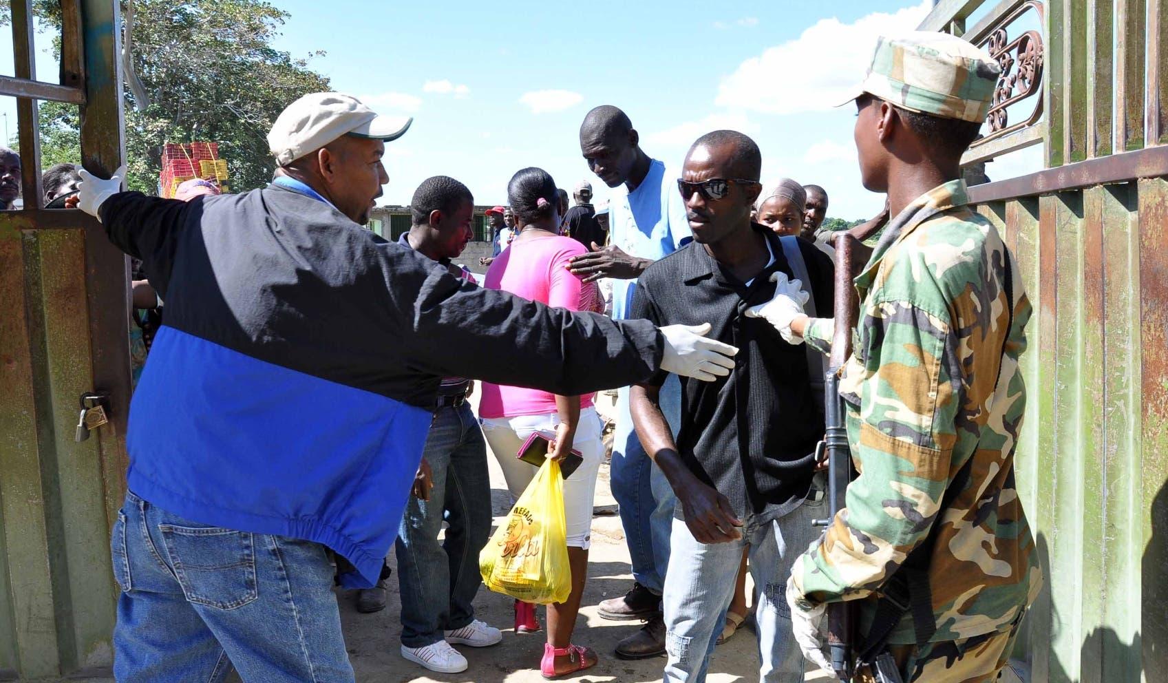 Pandemia Covid-19 obliga al Gobierno a  fortalecer controles zona de la frontera