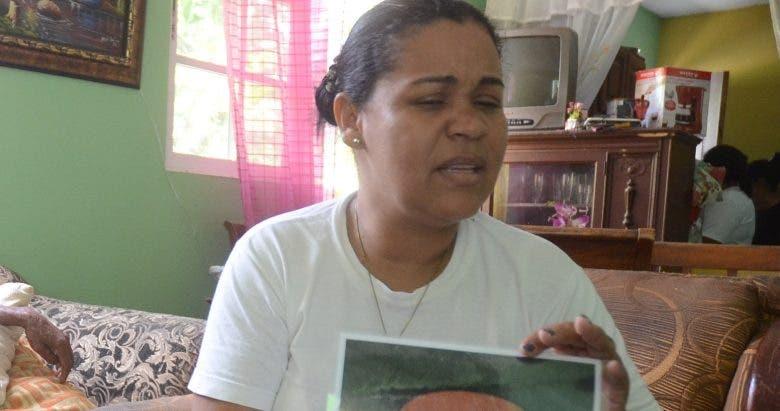 Familia chofer ultimado pedía no viaje a Haití