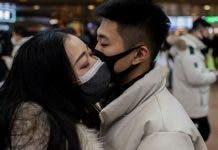 Abrazos en tiempos de coronavirus