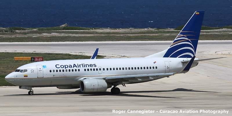 Copa Airlines anuncia cierre temporal de operaciones