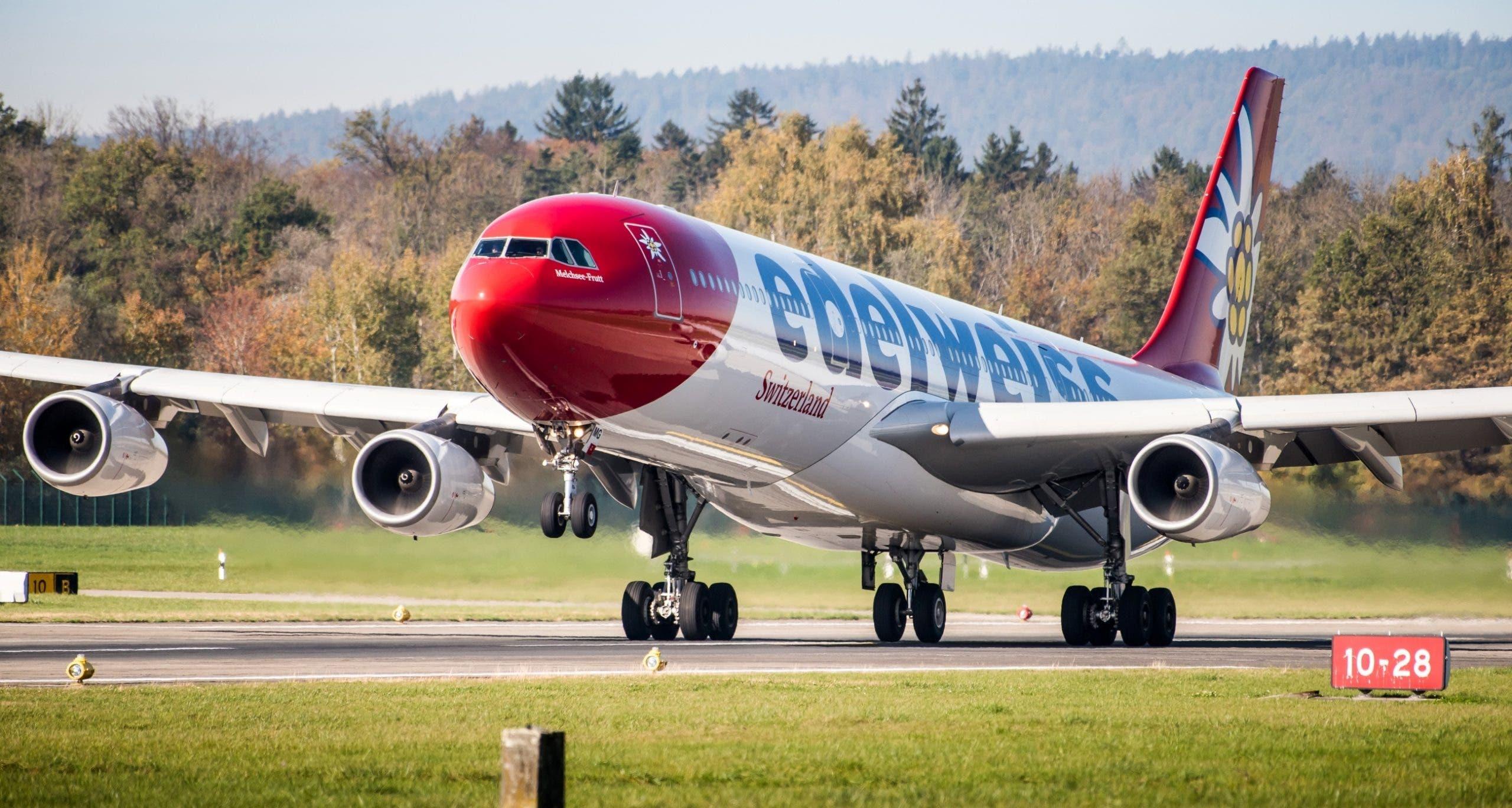 Turismo anuncia un nuevo vuelo directo desde Zúrich, Suiza a Puerto Plata