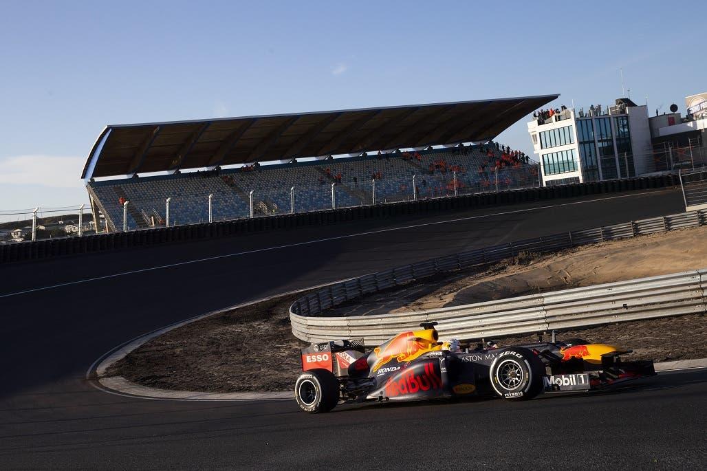 Aplazan grandes premios de Fórmula Uno en los Países Bajos, España y Mónaco