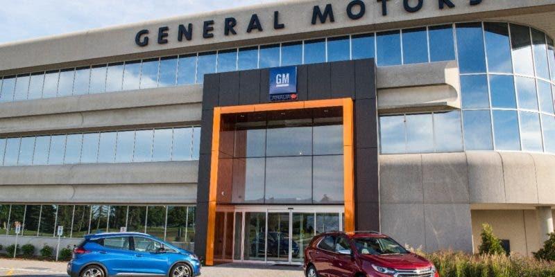 Por el coronavirus: GM, Ford y Fiat Chrysler piden a sus empleados que trabajen desde casa