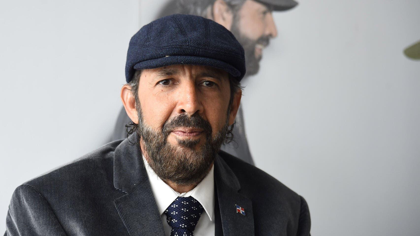 Juan Luis Guerra suspende show en Punta Cana por coronavirus