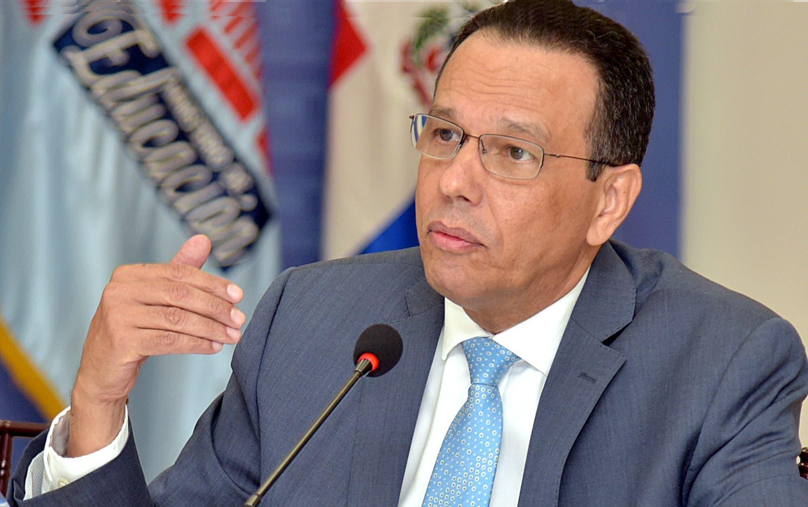 Peña Mirabal pondera labor realiza el COD