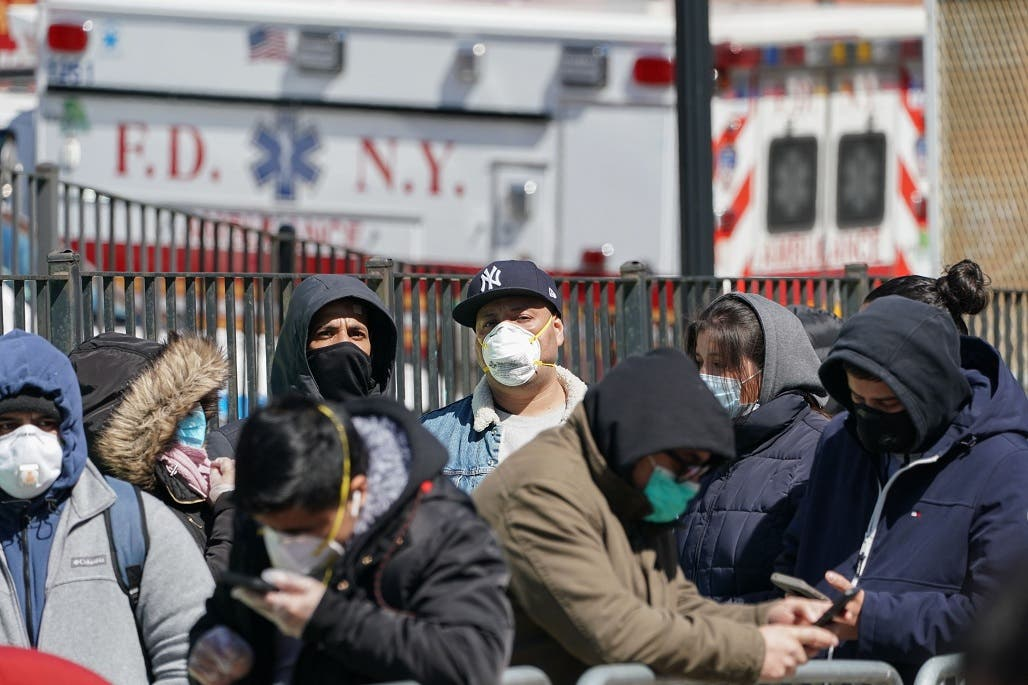 El estado de Nueva York también requerirá vacunas o tests a sus empleados