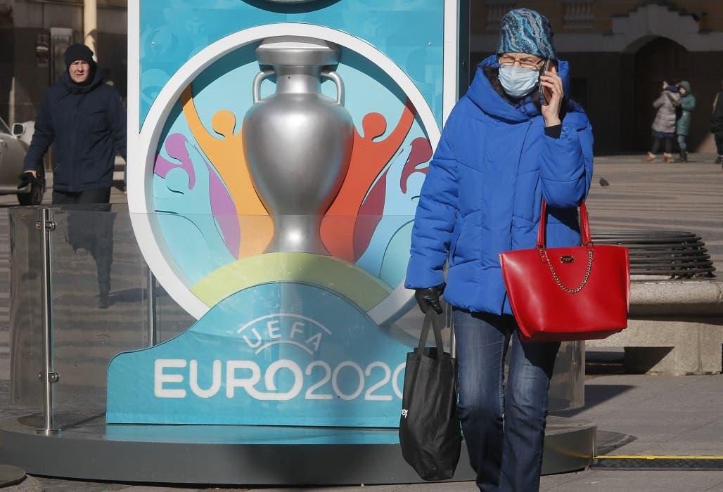 UEFA aplaza la Eurocopa hasta 2021 por pandemia