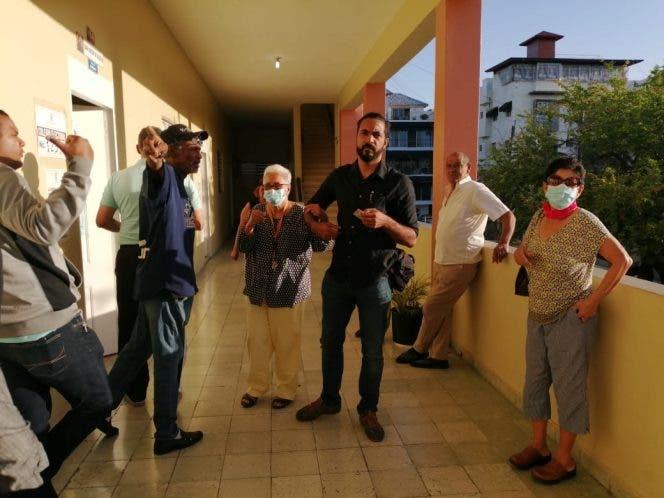 Cierran los colegios electorales dominicanos tras 10 horas de votación