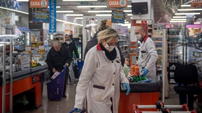 Coronavirus: qué hay detrás del alto número de muertes en Italia a causa del covid-19