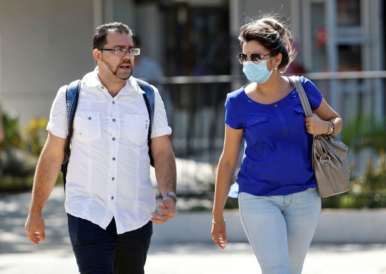 Cuba confirma 1.155 nuevos contagios de la covid-19 y 13 fallecidos