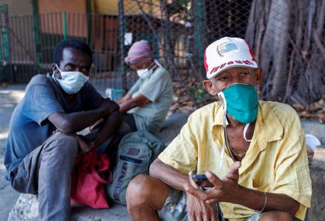 Cuba confirma 20 nuevos casos de coronavirus y cuenta ya con 139 positivos