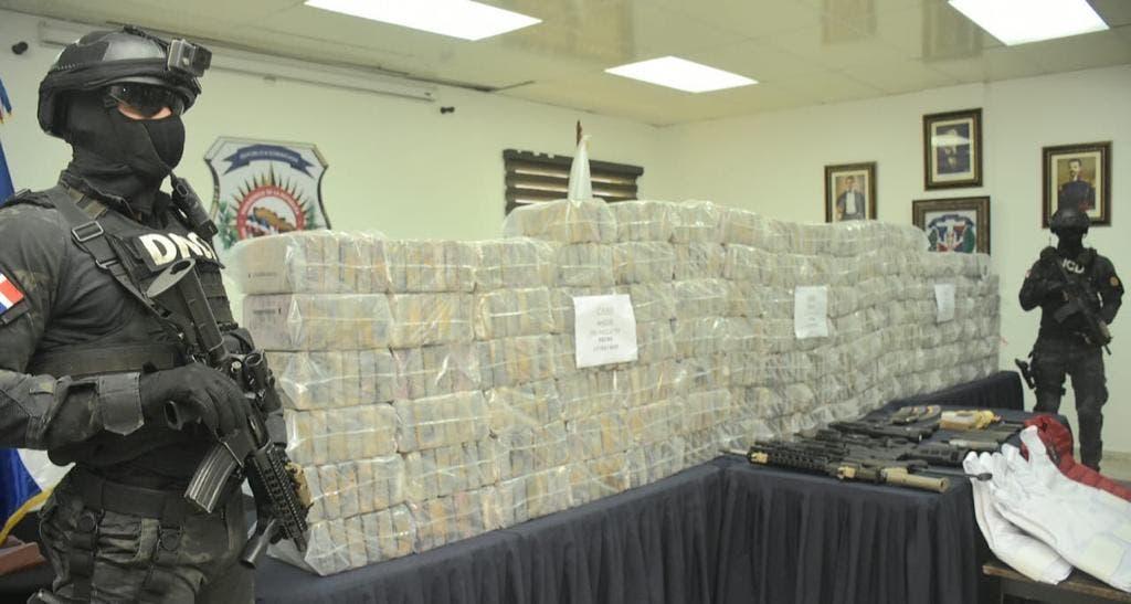 Más de 25 allanamiento en nuevo operativo contra lavado de activos y narco