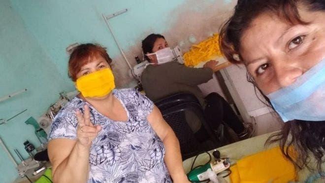 Coronavirus: «Si no tiene nada que comer se le lleva la comidita hecha»: 7 muestras de solidaridad en el mundo ante la pandemia de covid-19
