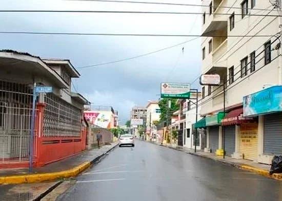San Francisco de Macorís supera en muertes a universalismo de países de América Latina