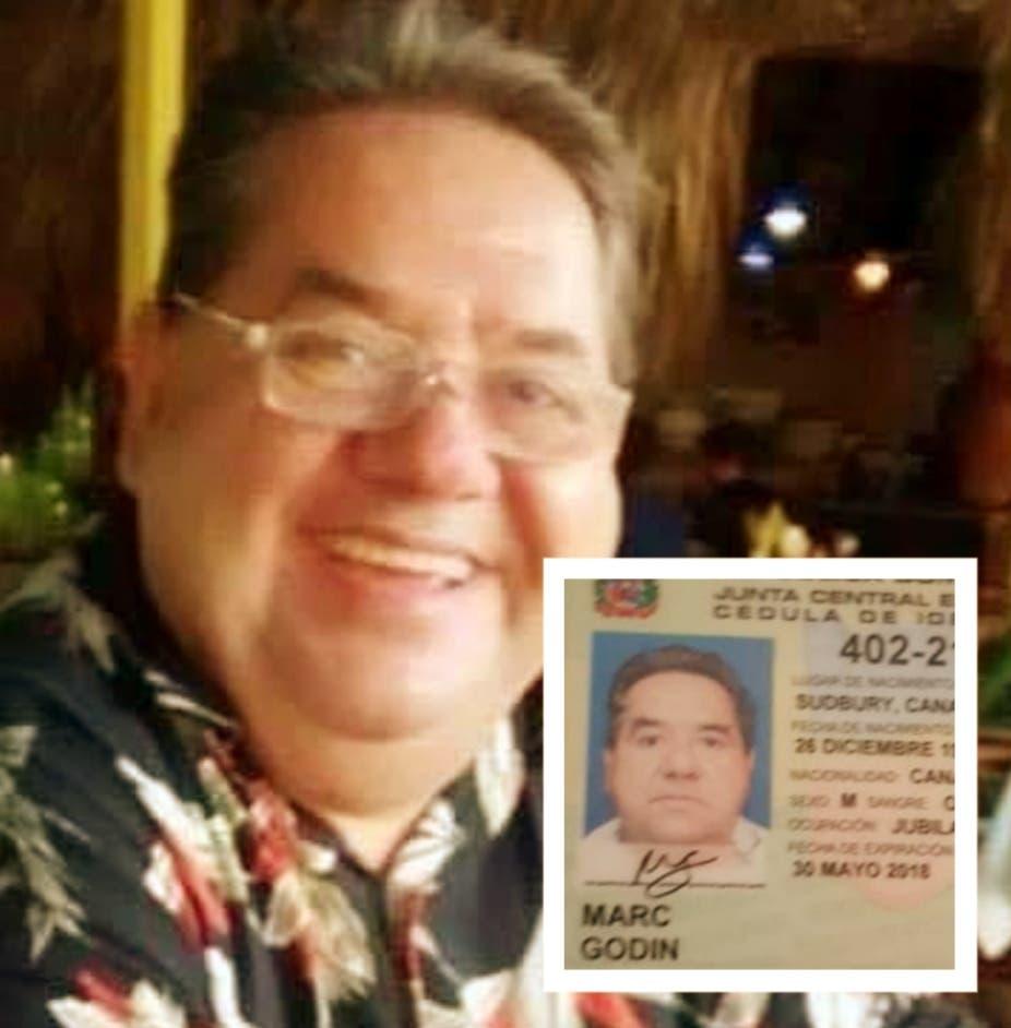 Encuentran en Cabarete cadáver de canadiense había sido reportado desaparecido
