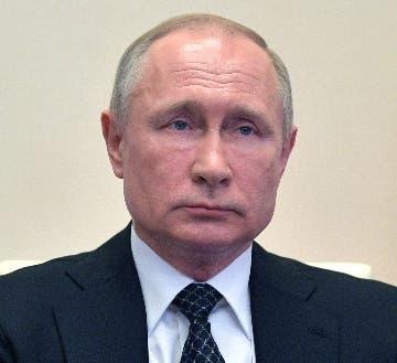 Putin podría  presentarse como candidato