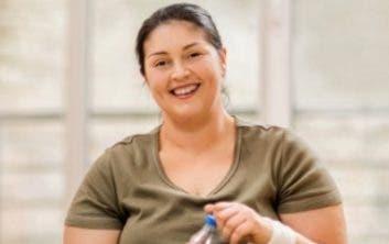 Personas con obesidad tienen mayor riesgo