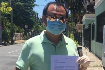 UNICEF recibe donativo de comunidad china en RD