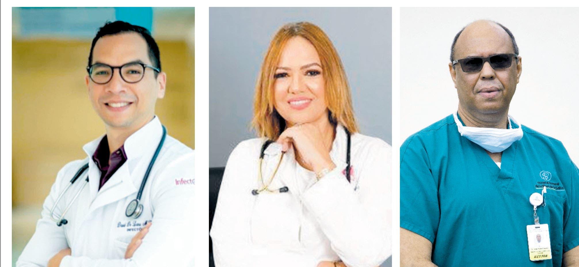 Ministerio da luz verde a tratamientos aplicados con éxito en pacientes con Covid-19