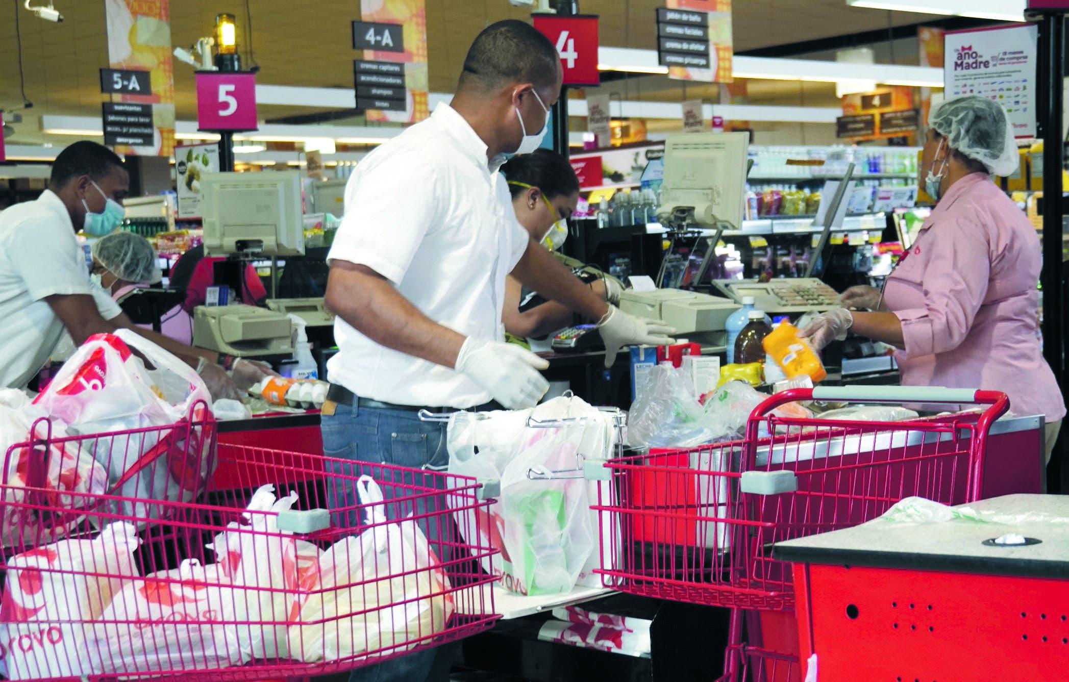 Supermercados Cimarrón garantizan almacenamiento consolidado de índole | El Día