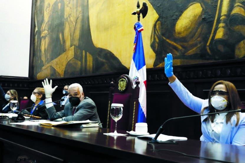 Diputados no lograron conocer solicitud extensión estado de emergencia; convocan para mañana