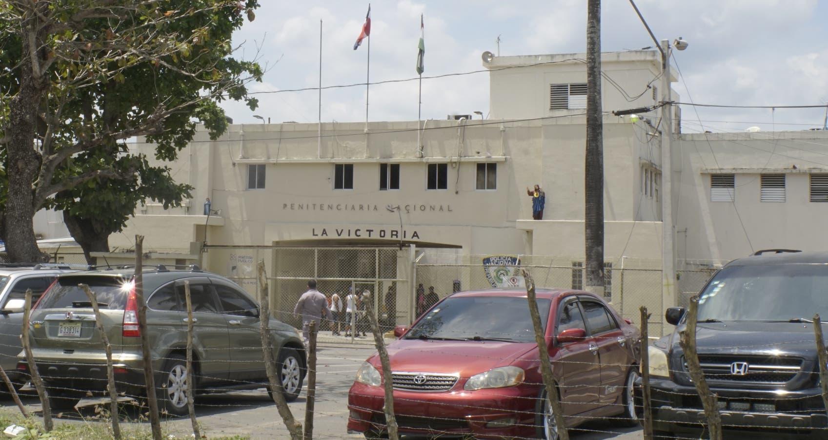 Cárcel de La Victoria con 192 internos positivos al coronavirus y otros 83 indeterminados