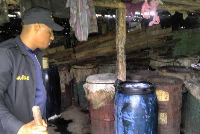 Altos niveles de metanol hallados en intoxicados no se generan en fabricación bebidas alcohólicas