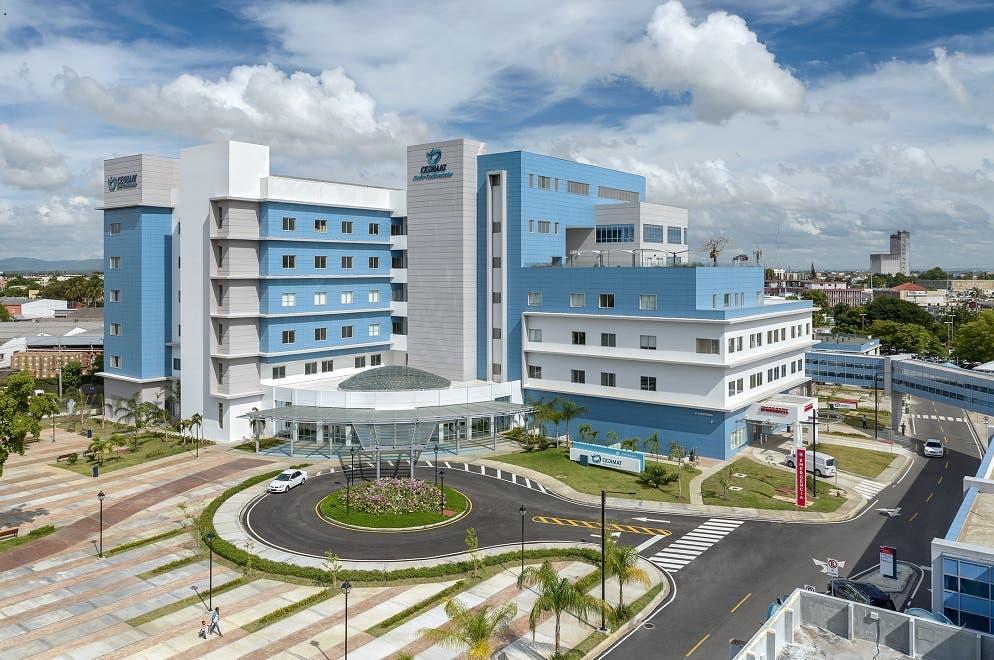 CEDIMAT dispone de nuevos espacios para pacientes con COVID-19   El Día