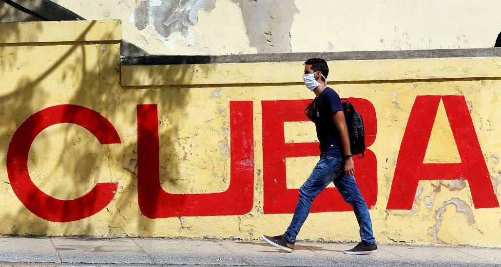 EE.UU. sanciona al ministro de Fuerzas Armadas de Cuba; La Habana rechaza acusaciones