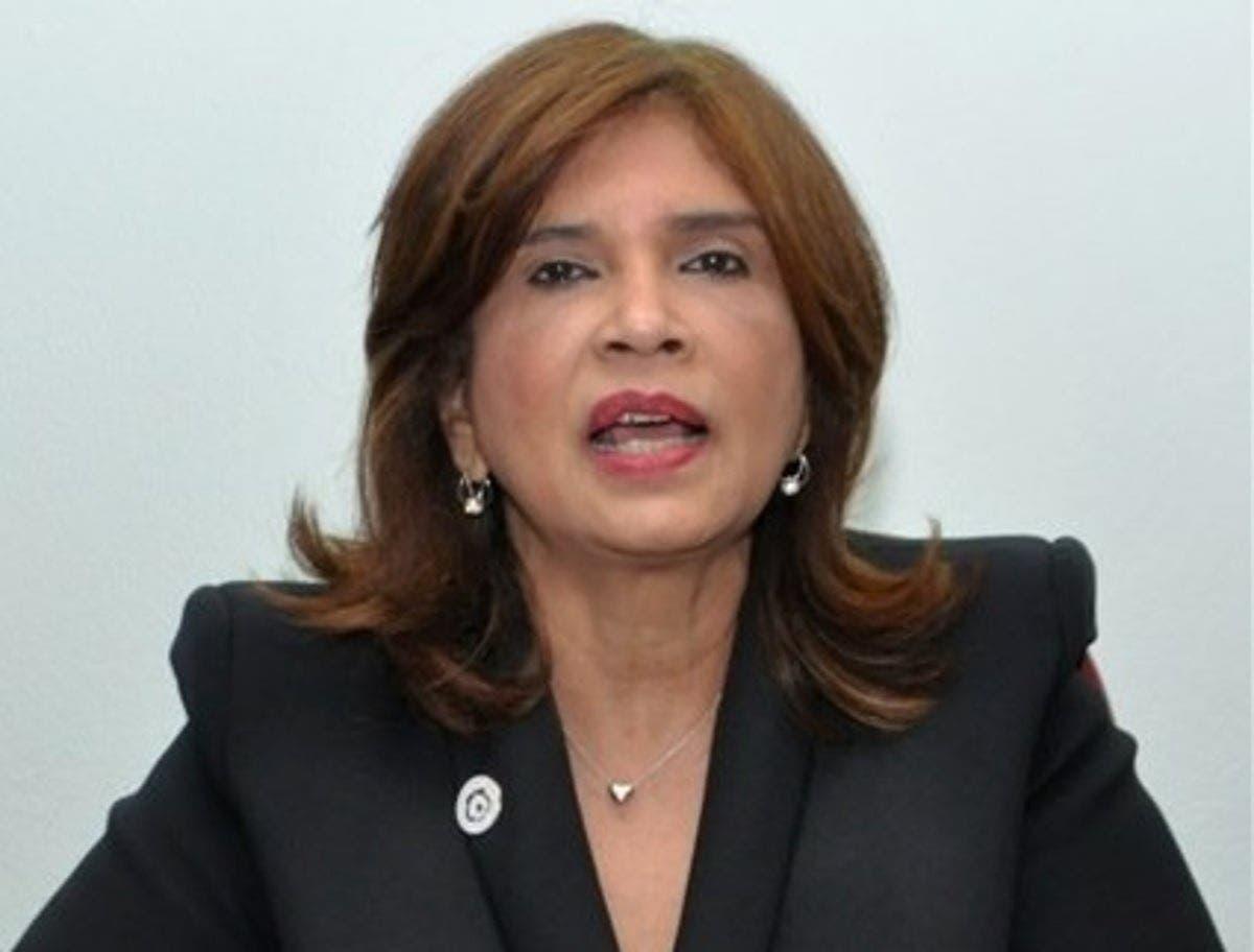 Ivelisse Acosta renuncia de Salud Pública, su lugar será ocupado por Eladio Pérez