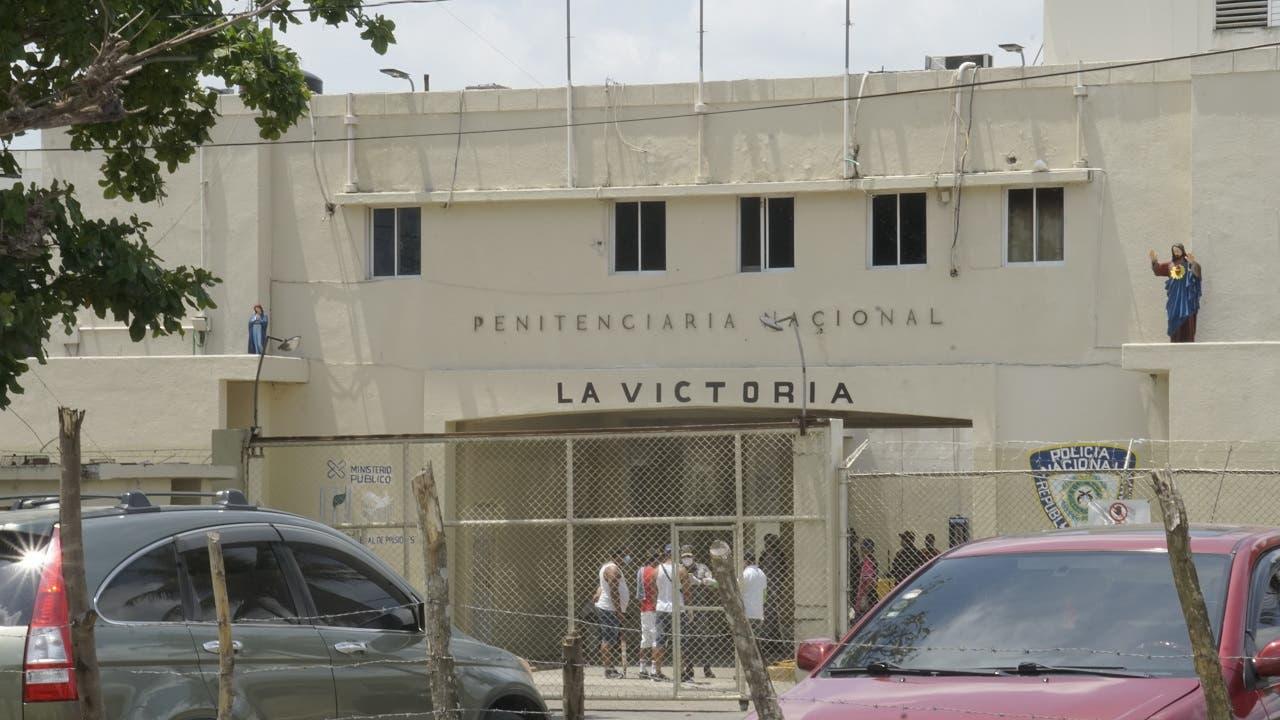 Destituyen alcaide de La Victoria; trasladan dotación policial y personal administrativo