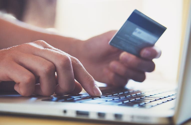 CCN con bonos electrónicos para compras