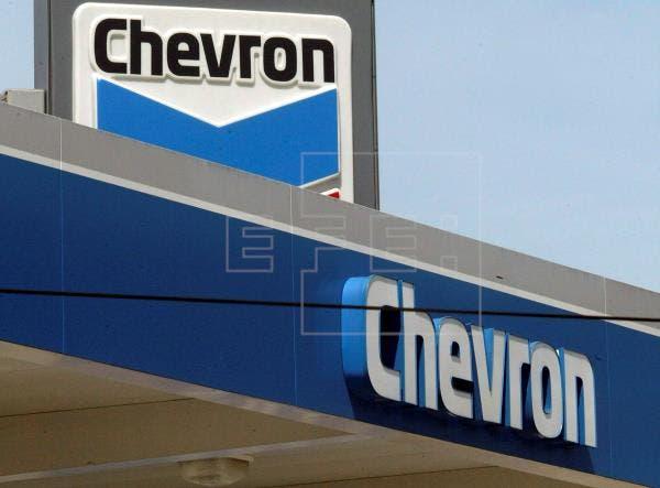 EE.UU. exige a Chevron «cesar gradualmente» su negocio petrolero en Venezuela
