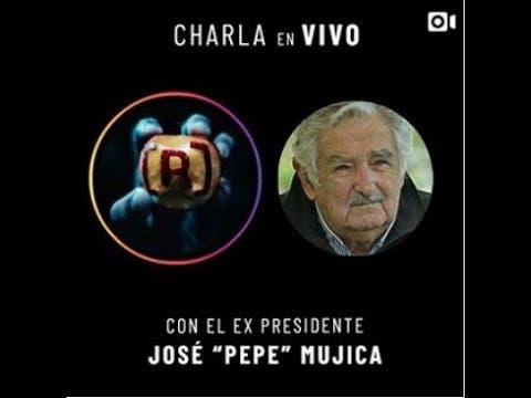 La entrevista de Residente al expresidente José Mujica