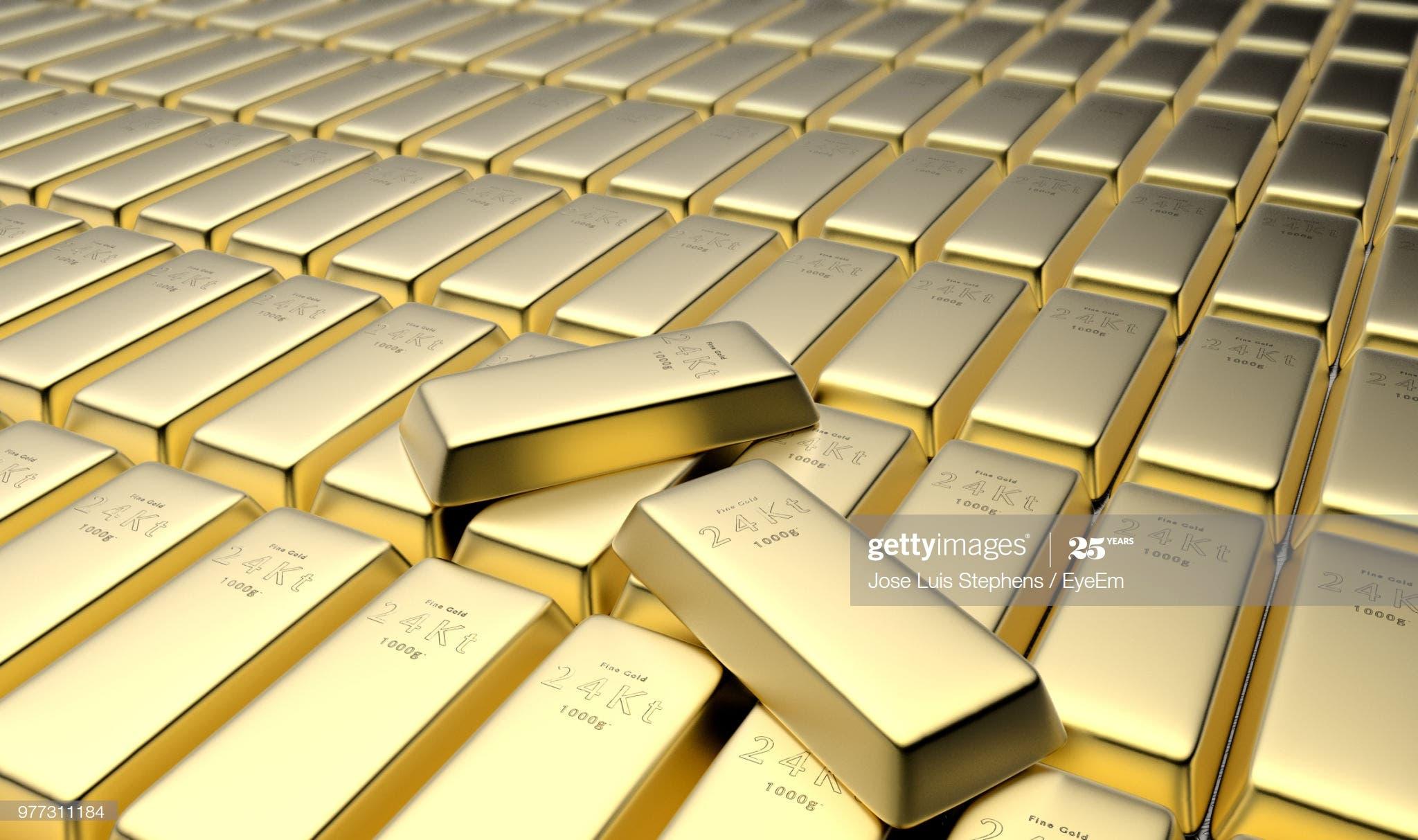 Isa Conde: el oro puede ser un oxígeno para la economía ante los daños de COVID-19