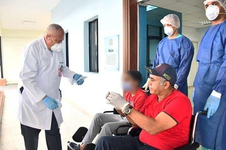 47,946 personas se han recuperado de coronavirus en el país