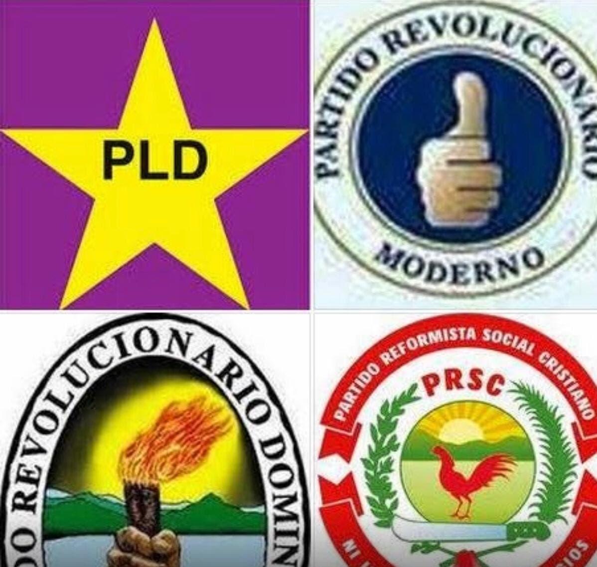 Todos los partidos confirman asistencia al diálogo nacional