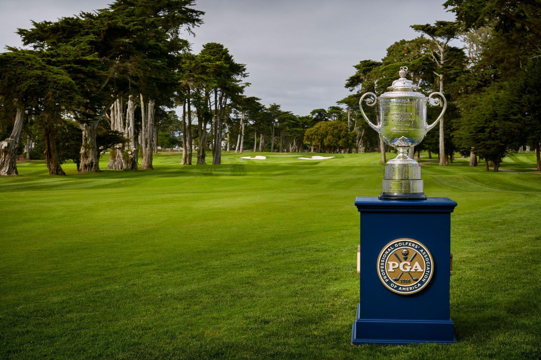 PGA iniciará con o sin presencia de fanáticos