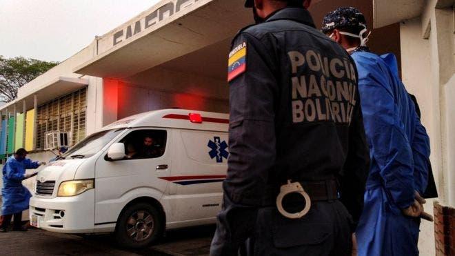 Decenas de muertos en el centro penitenciario de Venezuela en medio de la crisis por el coronavirus