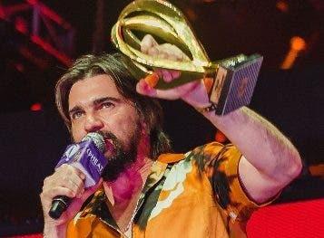Premios Heat van ahora  en  noviembre en Punta Cana