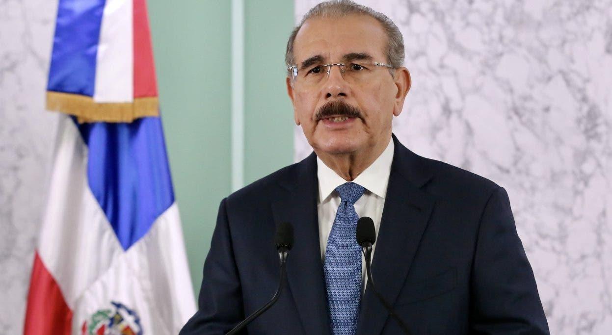 Presidente Medina califica de exitosa las fase uno y dos del plan de reapertura