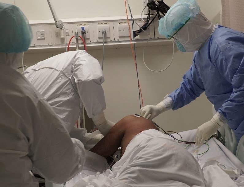 Santo Domingo y Distrito Nacional tienen 75% de nuevos contagios