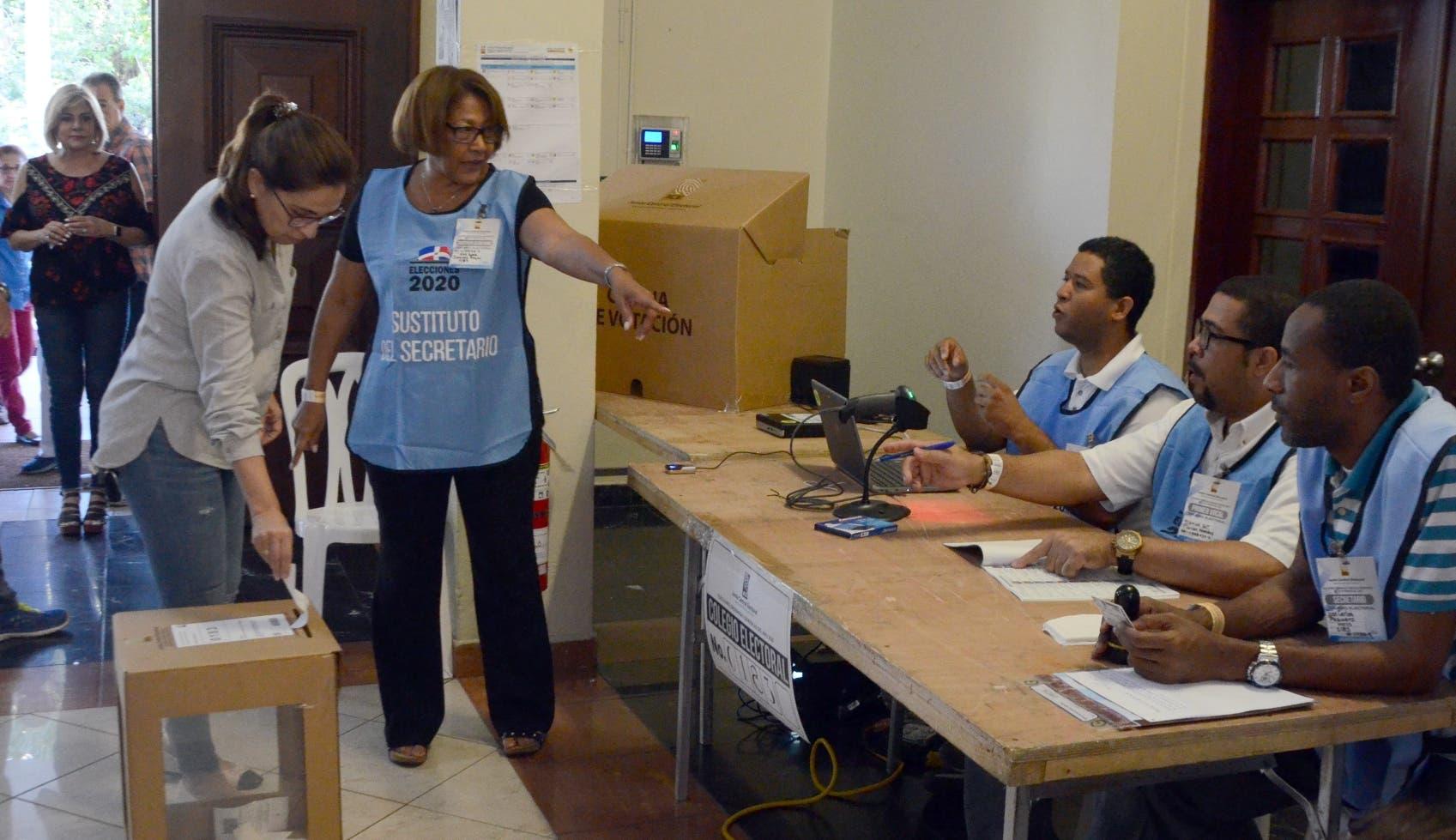 Elecciones del 5 de julio contarán con 151 observadores internacionales