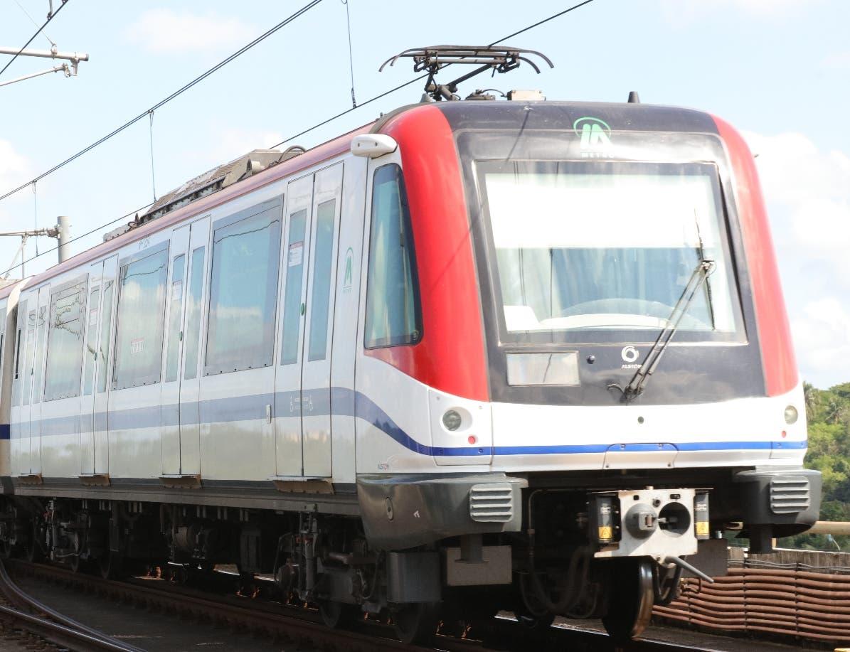 El Metro dará servicio hoy hasta las 5:00 P.M por nuevo toque de queda