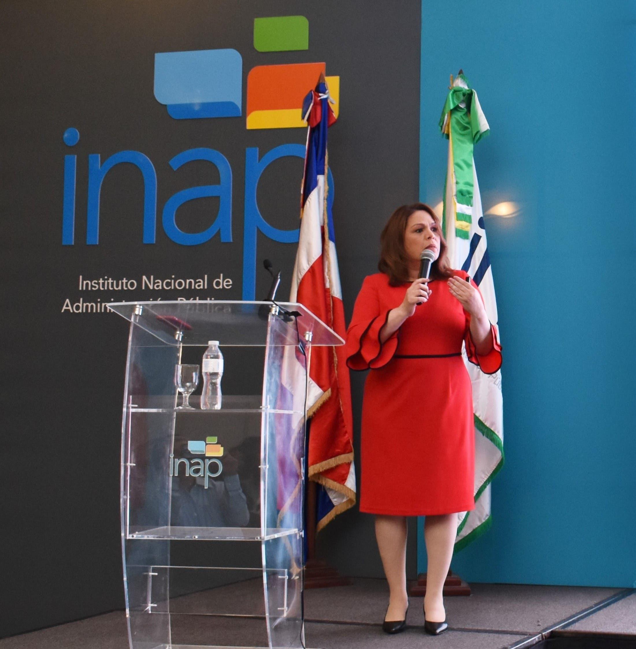 """INAP convoca a IV versión del """"Concurso Nacional de Investigación en Administración Pública"""""""