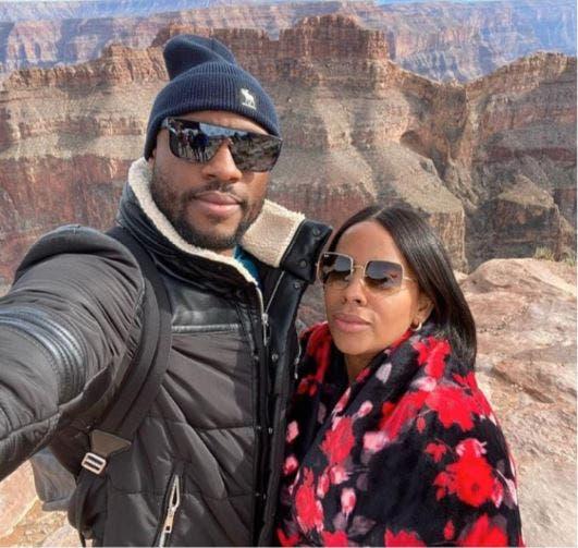 Fallece la esposa del pelotero dominicano Starling Marte