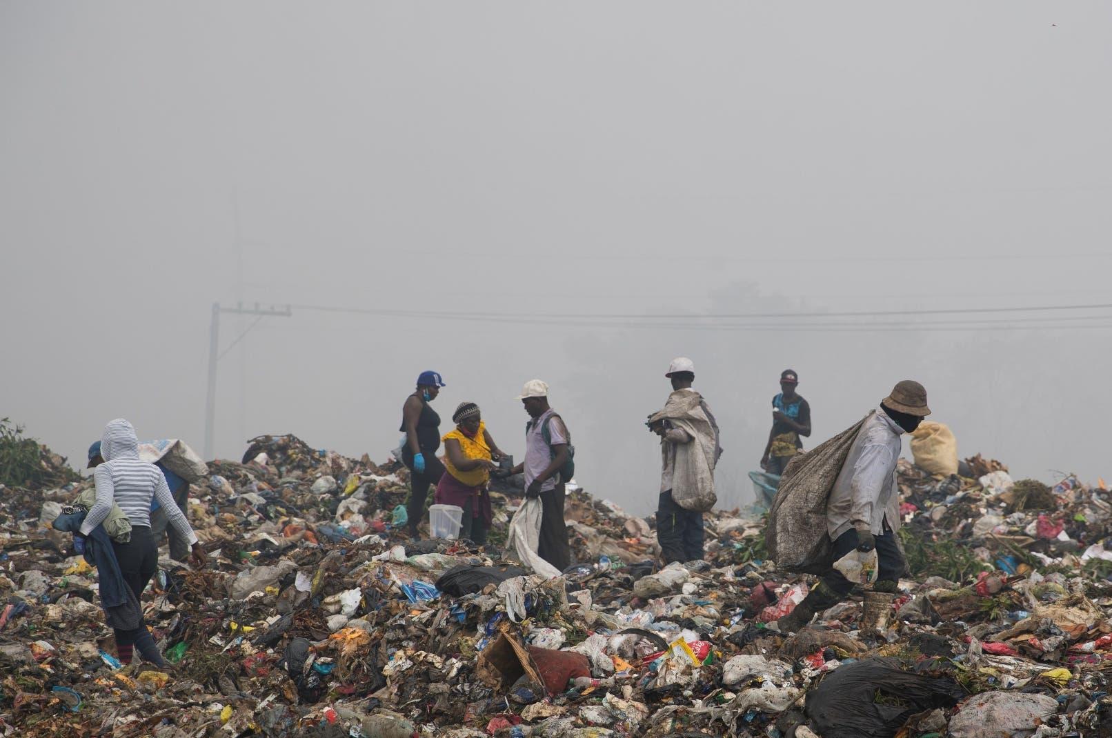 Duquesa, contaminación  fija que daña la salud y perjudica biodiversidad