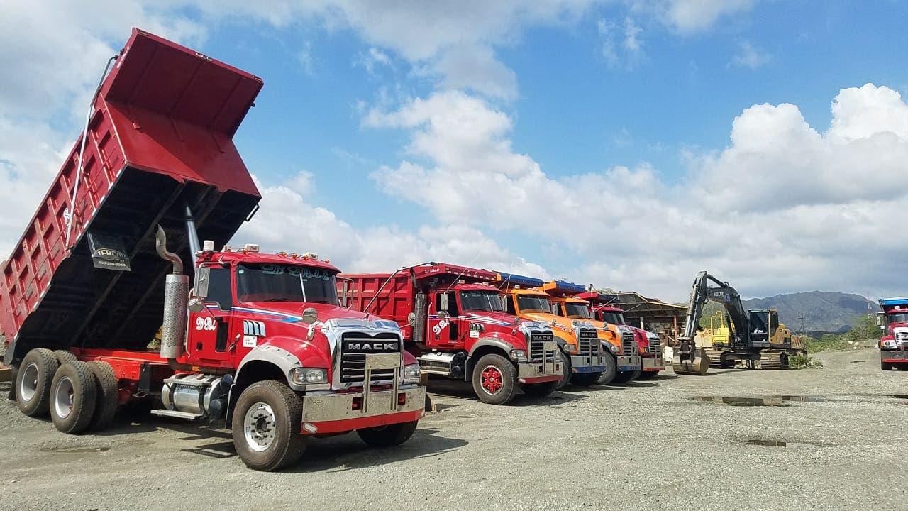 Empresarios apoyan resolución  del TC  que declara ilegal cobros de cabildos a vehículos pesados