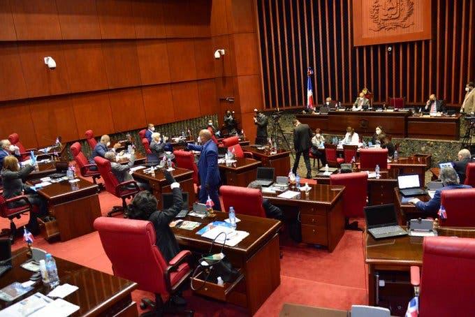 El Senado aprueba otros 25 días Estado Emergencia
