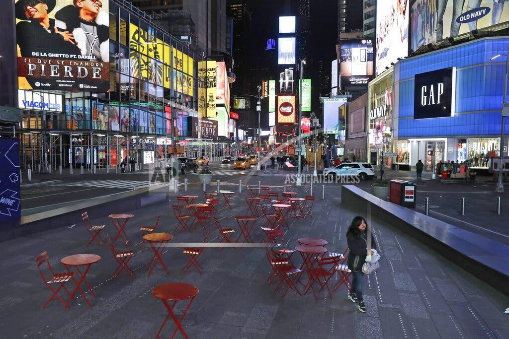 Broadway considera el camino a seguir para poder continuar
